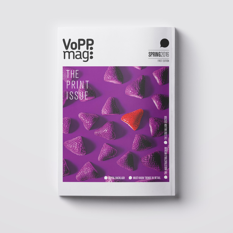 VoPP Mag | Spring 2016