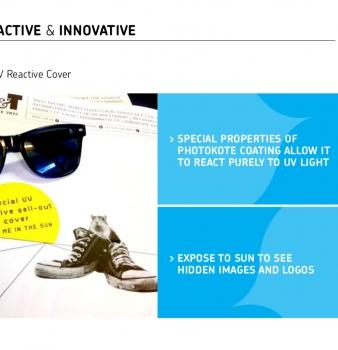 Interactive & Innovative