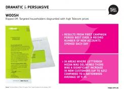 Dramatic & Persuasive