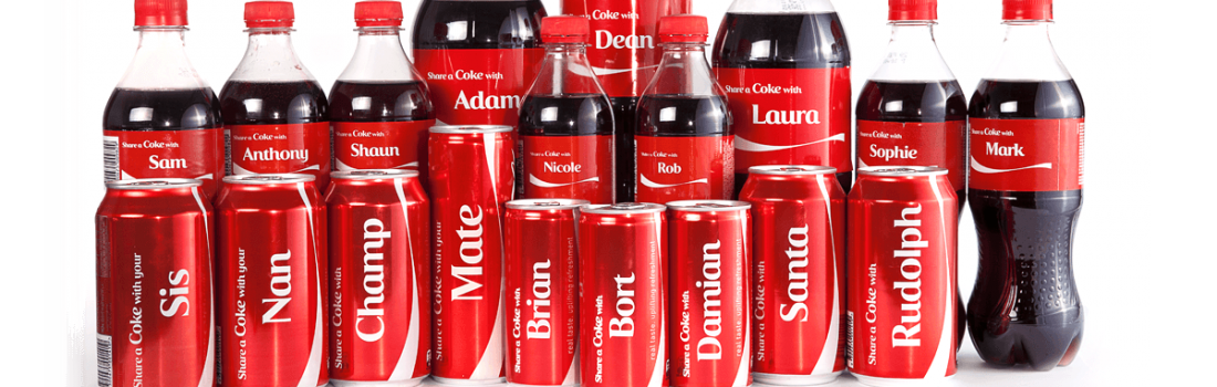 Coca-Cola<Br>How Coke Changed its packaging to re-engage consumers