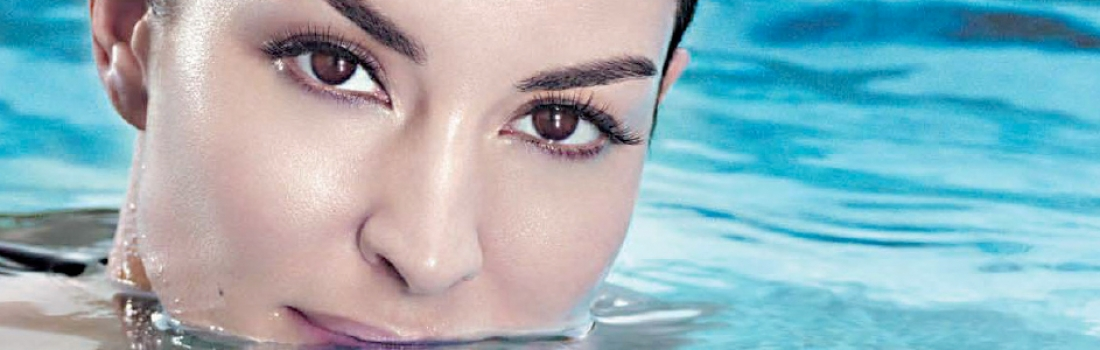 Kaya Skin Clinics<br>Aqua Radiance Campaign